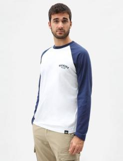 Dickies Baseball Deep Blue