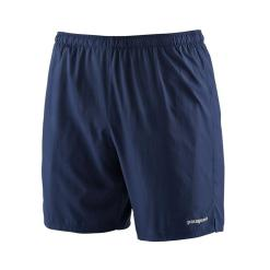 Patagonia Strider Running Shorts – 7″ Classic Navy CNY