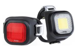 Knog LED Lichtset Blinder Mini Black