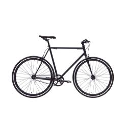 Siech Fixie Bike Black