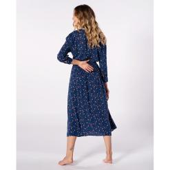 Rip Curl Beach Nomadic Muse Long Dress Pacific Blue