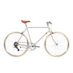 Siech 8 Speed Men Urban Titanium