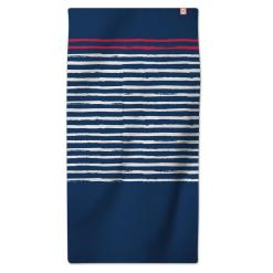 After Beach Towel Marine