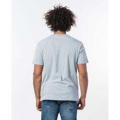 Rip Curl Original Wetty Short Sleeve Pocket Pale Green