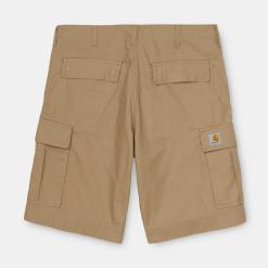 Carhartt Regular Cargo Short Leather Rinsed