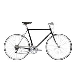 Siech 16 Speed Men Urban Chrom / Black