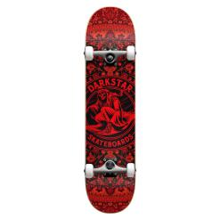 Darkstar Complete Mid Magic Carpet Red 7.375