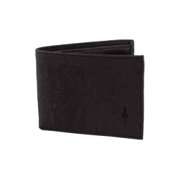 Nikin Wallet TreeWallet Regular Black