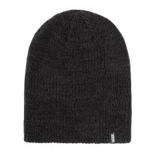 Vans Mismoedig Beanie Black Heather