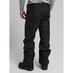 Burton Cargo Pant Regular Fit True Black