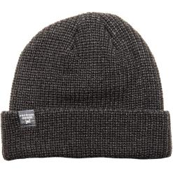 L1 Breach Beanie Black
