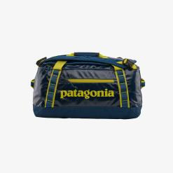 Patagonia Black Hole Duffel 40L Crater Blue CTRB