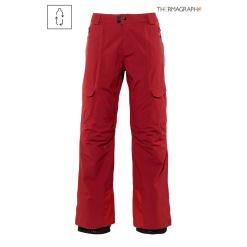 686 GLCR Quantum Thermagraph Pant Oxblood