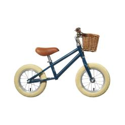 Siech 12″ Kids Bike Boy Navy Blue
