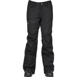 L1 Siren Pants Black