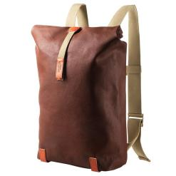 Brooks Pickwick 12l Rust/Brick