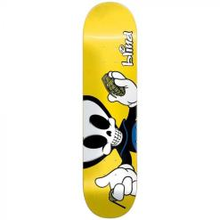 Blind Deck Reaper Character Micky Papa 8.0