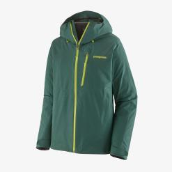 Patagonia Calcite Jacket Regen Green REGG