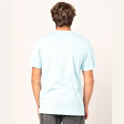 Rip Curl Destinations Animals Light Blue