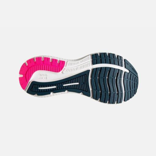 Brooks Glycerin GTS 19 Ice Flow/Navy/Pink