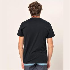 Rip Curl In Da Pocket Tee Black