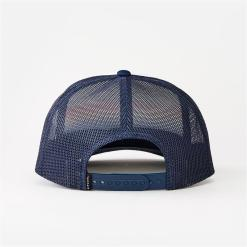Rip Curl All Day Trucker Black/Lime