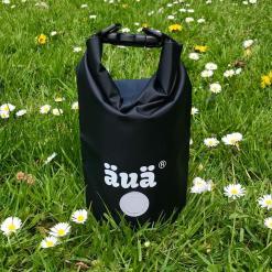 ÄUÄ Dry Bag 10L Black
