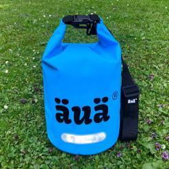 ÄUÄ Dry Bag 10L Blue
