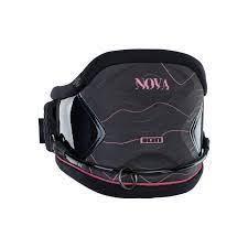 ION Kite Waist Harness Nova 6 Black