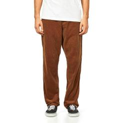 Carhartt Simple Pant Coventry Cotton Corduroy Tawny Rinsed – L32