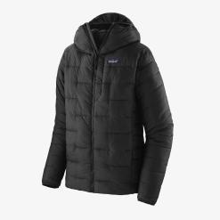 Patagonia Men's Macro Puff® Hoody – Black BLK
