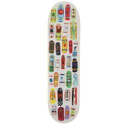 Skate Mental Deck Koston Collage 8.25″