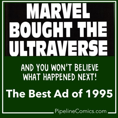 Share graphic for this article: Marvel Bought the Ultraverse