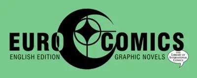 IDW's Eurocomics imprint