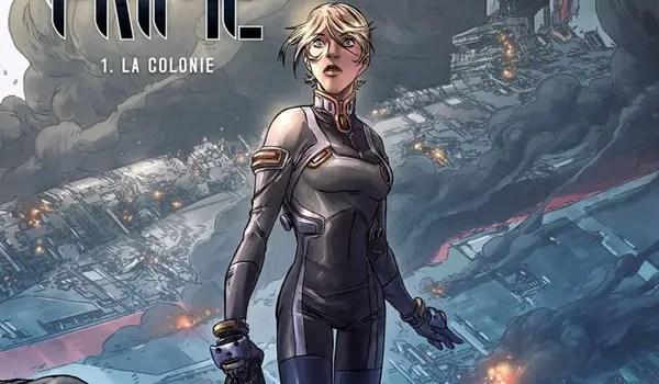 Terra Prime v1 cover detail