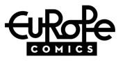 Europe Comics BD in English logo