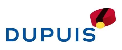 Dupuis BD Logo