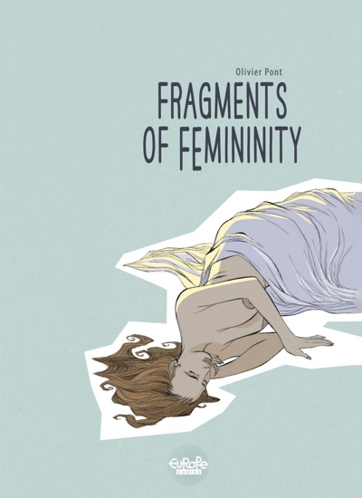 Fragments of Femininity cover