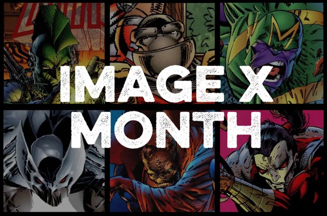 Image X Month Header
