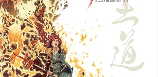 Isabellae v2 cover detail