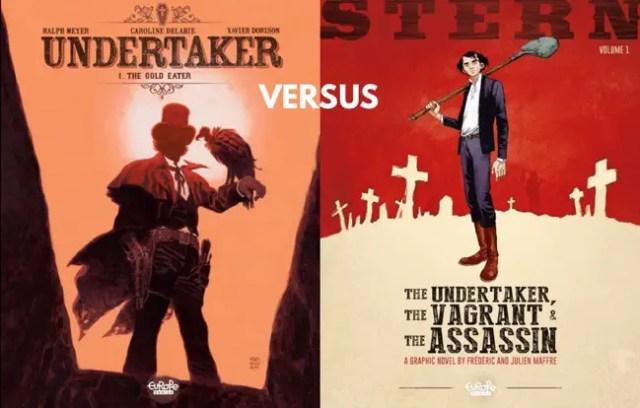 Undertaker versus Stern