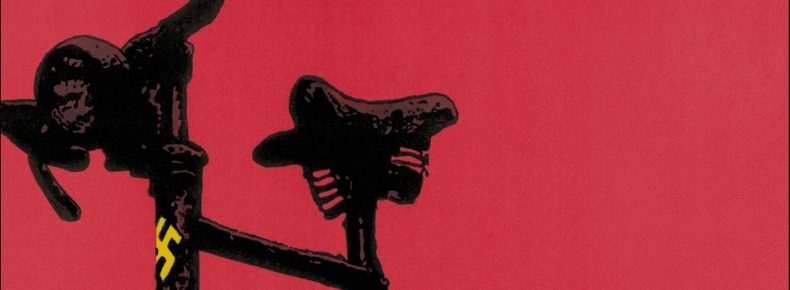 Vice Squad v1 by Zidrou and Jordi Lafebre cover detail