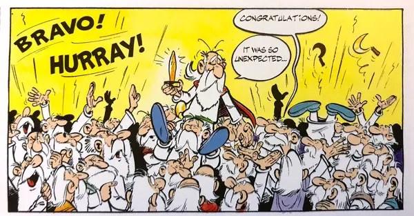 druide bei asterix und obelix