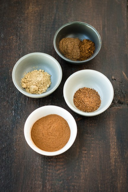 Pumpkin Pie Spice Mix PiperCooks