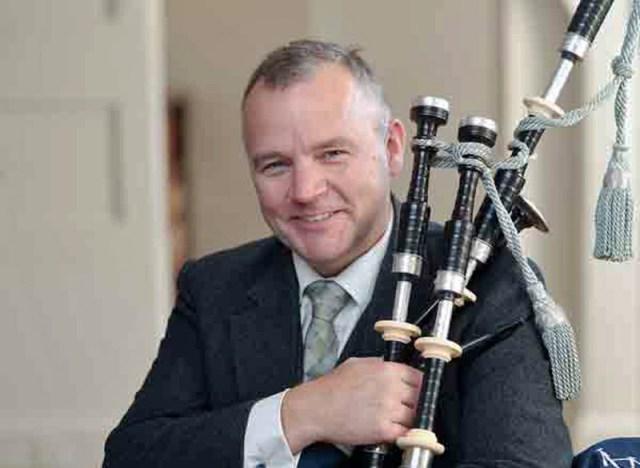 Stuart Liddell: the pipes drums Interview – Part 5