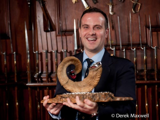 Finlay-squared as Johnston appointed Head Piping Teacher at National Piping Centre
