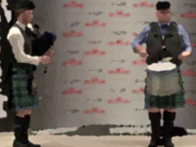 McWhirter chasing down 10th World Solo Drumming title