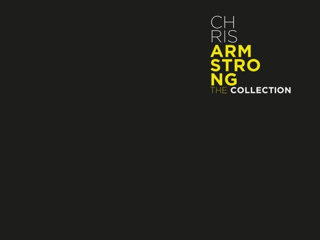 "Review: ""Fabulous and eclectic compositions"" – The Collection by Chris Armstrong"