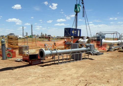 Propipe – Hot Tapping and LineStop Fittings & Equipment