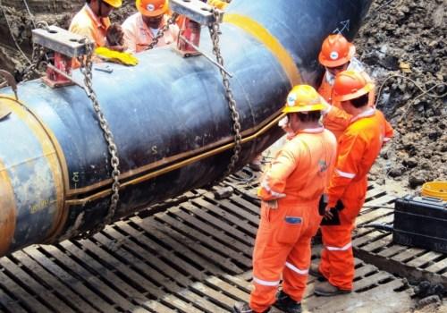 RAM-100 Int. – Pipeline Repair Sleeves